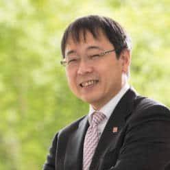 CCIM 倉石ルーク 代表取締役