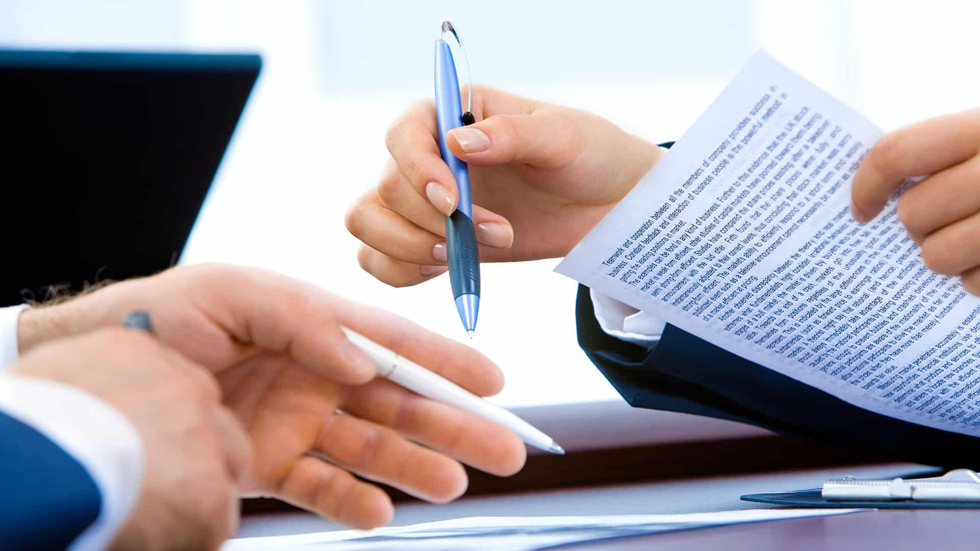 テナント契約と管理